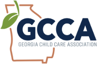 georgia child care association logo